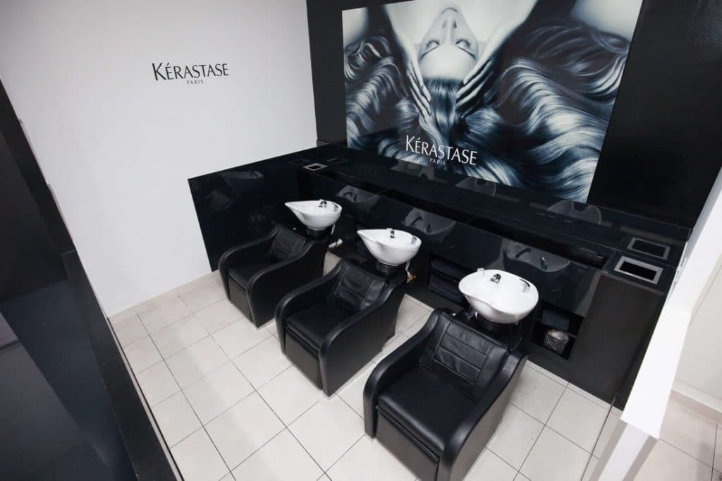 Quality Hairdressing Gold Coast