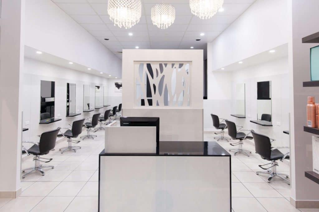Oxenford salon