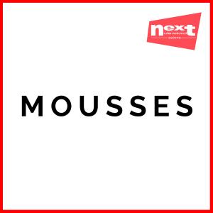 Mousses