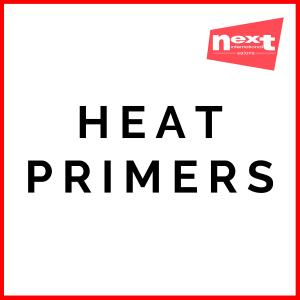 Heat Primers