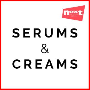 Serum & Creams
